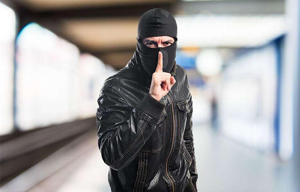 7 Caratteristiche di un antifurto che fanno felici i ladri