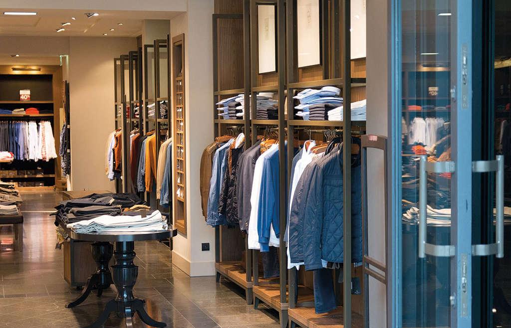 Antifurto per negozi e piccole attività